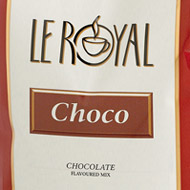 Le Royal Choco Red